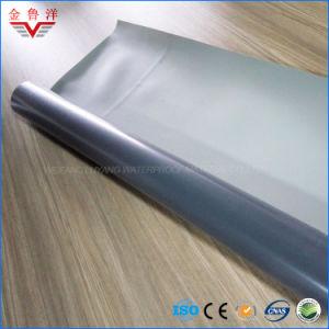 Polymer Waterproof Membrane, 1.2mm PVC Waterproof Membrane