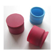 Silicone Wine Stopper pictures & photos