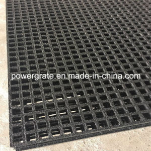 Powergrate Fiberglass Molded Grating FRP Grating pictures & photos