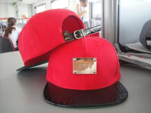 Snapback Hat 5 Panel Snapback Cap pictures & photos