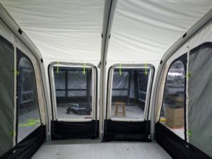 Motorhomes Awning Caravan Awning Air Tent pictures & photos