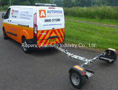 Optima Rdt Winch Ropes of Kinetic Recovery Rope pictures & photos