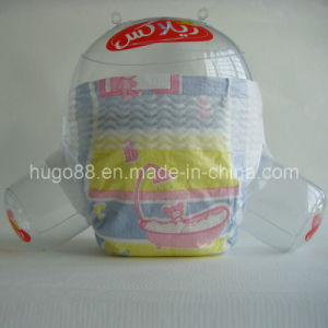 Colorful Baby Diapers with Magic Tapes Popular in Nigeria pictures & photos