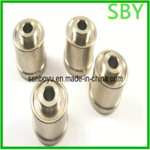 Better Quality Piston for CNC Machined Parts (P049) pictures & photos