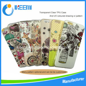 Super Slim TPU Protective Mobile Phone Case for iPhone 6 pictures & photos