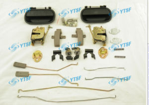 High Quality JAC Auto Parts Door Lock Assembly pictures & photos