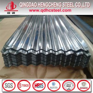 Az150 Coating Steel Corrugated Roofing Sheet pictures & photos