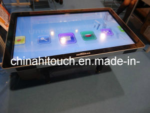 Multi Touch Table for 2/4/6/10/16/32 Touch Points