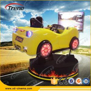 4D Car Racing Simulator Game Machine Car Driving Simulator pictures & photos