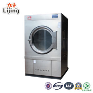 25kg Electric Heating Stainless Steel Industrial Drying Machine (HGD-25) pictures & photos