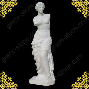 Stone Carved Famous Venus Sculpture (GS-S-292) pictures & photos