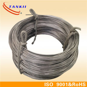 Nickel Alloy Inconel 600 Wire with Corrosion Resistance pictures & photos