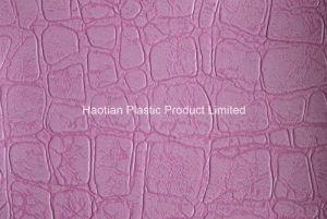 PVC Leather Ht215 pictures & photos