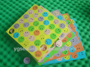 EVA Smiling Play Mat, Puzzle Foam Play Mat pictures & photos