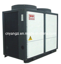 Mini Chiller Type Air Conditioner