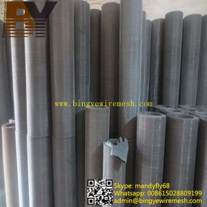 Stainless Steel Metal Fabric Filter Wire Cloth pictures & photos