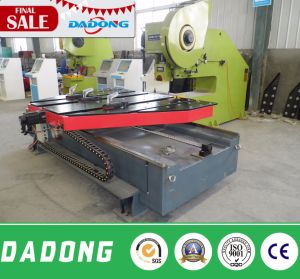 Dadong 25 Tons C Frame Power Press for India pictures & photos
