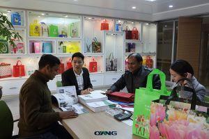 Non Woven Bag Making Machine Seller pictures & photos