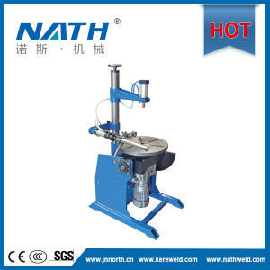 North 600kg Welding Turntable/ Welding Positioner with CE pictures & photos