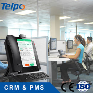 Telpo High-Efficiency Effective Management System