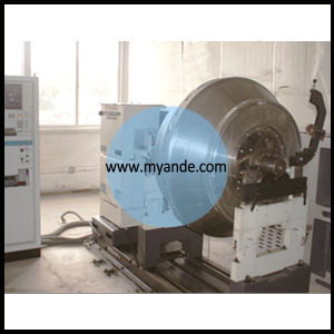 Mh Disc Centrifuge Separator for Starch Processing pictures & photos