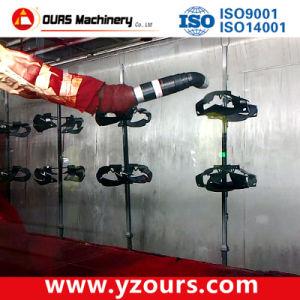 Automatic Powder Coating Machine/Robotic Manipulator pictures & photos