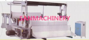 High Speed Jumbo Roll Slitting Rewinder pictures & photos