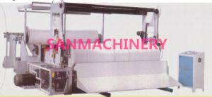 High Speed Jumbo Roll Slitting Rewinding Machine pictures & photos