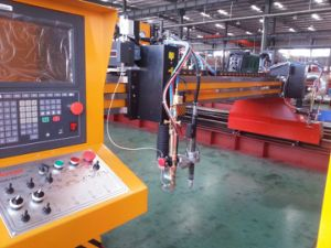 Plasma and Flame Cutting Machine pictures & photos
