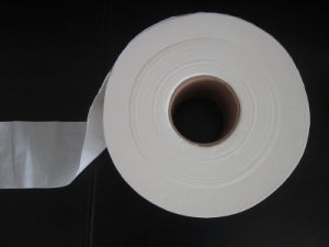 Mini Jumbo Roll Tissue Paper, Jumbo Toilet Tissue pictures & photos