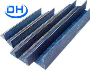 Supply All Kinds of Angle Steel, Q235/Q345/S275/S355/Ss400 pictures & photos