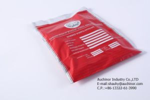 Custom Light-Weight Plastic Adhesive Seal Poly Bag pictures & photos