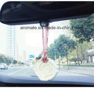 Hanging Scented Ceramic Rose Wedding Gifts (AM-50) pictures & photos