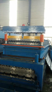 Roofing Tile Making Machines pictures & photos