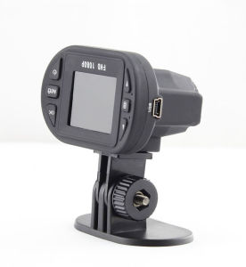 C600 12 IR Night Vision HD 1080P Car Black Box pictures & photos