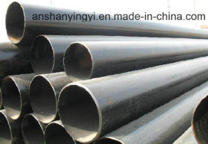 Seamless Steel Pipe/Tube From Sara pictures & photos