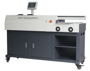 Full Auto Book Binding Machine (WD-S60CA3) pictures & photos