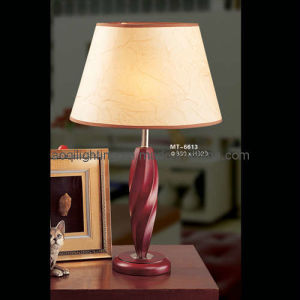 European Project Table Lamp (MT-6613) pictures & photos