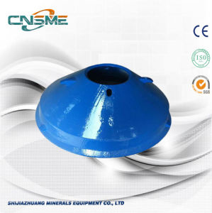 Concave and Mantle Cone Crusher Spare Parts for Mining pictures & photos