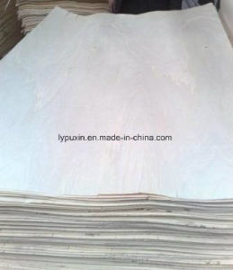 Hot- Selling Poplar Veneer for Furniture Plywood Use with High Cost-Effective pictures & photos