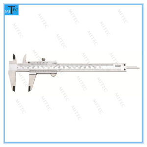 Hot Selling Precision Vernier Caliper pictures & photos