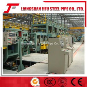 Weld Pipe Production Mill pictures & photos