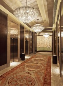 Hot Sale Passenger Elevators for Commercial Building pictures & photos