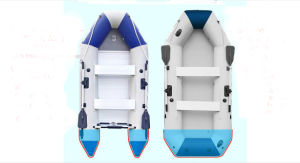Inflatable Boat/ Rib /Fishing Boat /Rescue Boat pictures & photos