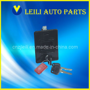 Luggage Storehouse Lock for Bus (LL-182) pictures & photos