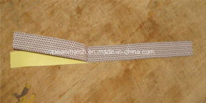 Self-Adhesive Phosphorous Match Belt