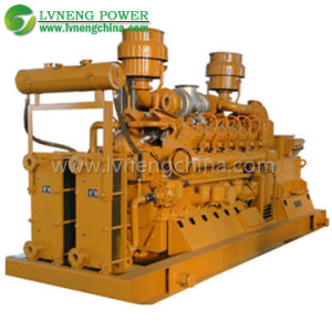 High Power Low Consumption Natural Gas Generator with Chinese Brand pictures & photos