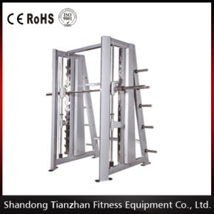 Shandong Tianzhan Tz-5034 Smith Machine / Commercial Fitness pictures & photos