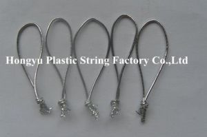 Elastic Tag Rope Swing Tag Elastic String pictures & photos