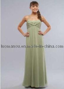 2011 Bridesmaid Dress (PDG012)